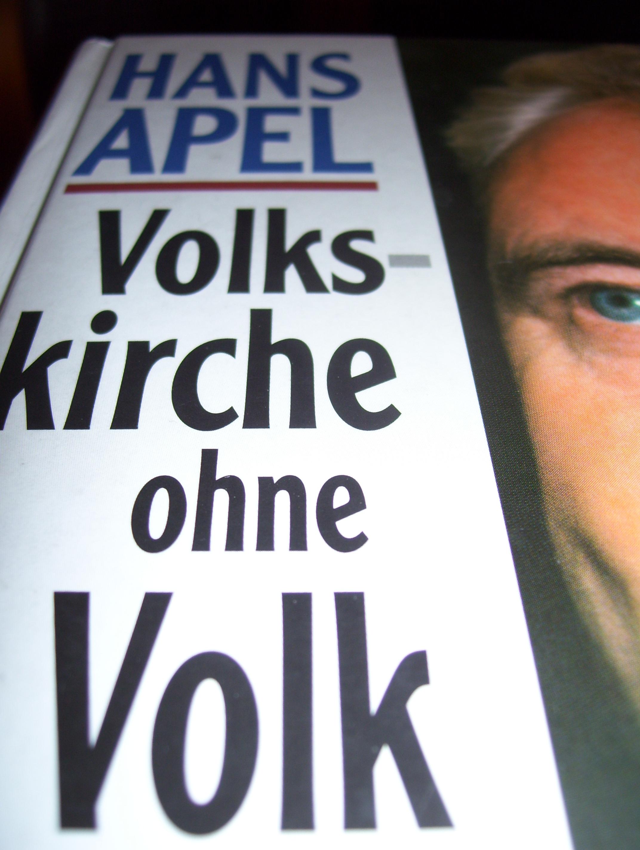 Apel-Buch
