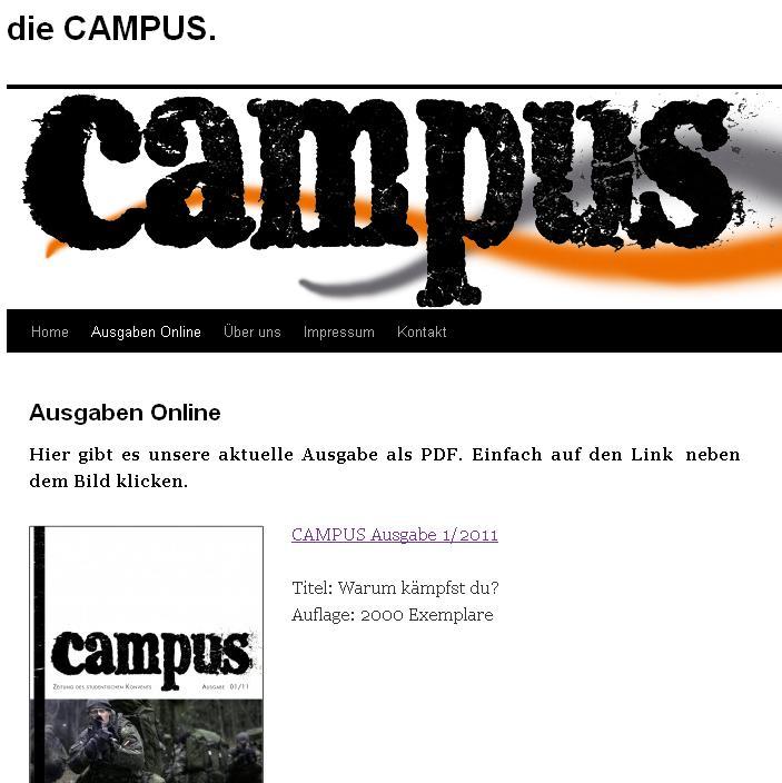 Campus 1-2011