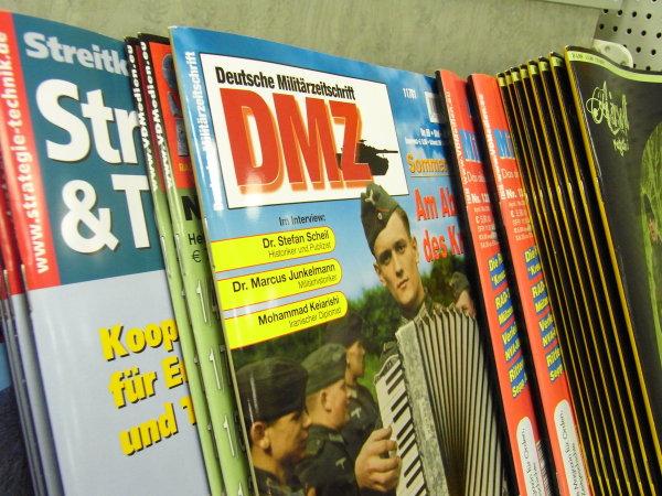 DMZ Nr. 69