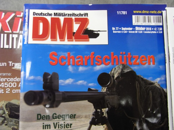 DMZ Nr. 77
