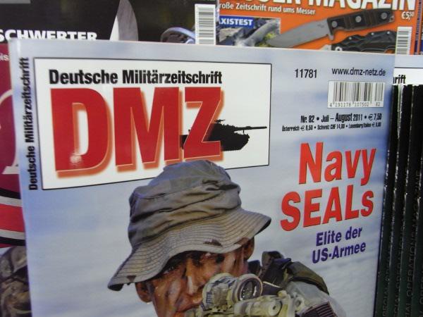 DMZ Nr. 82