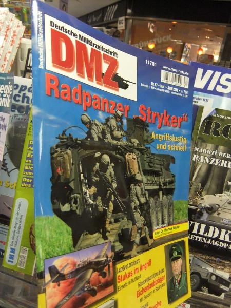 DMZ Nr. 87 a