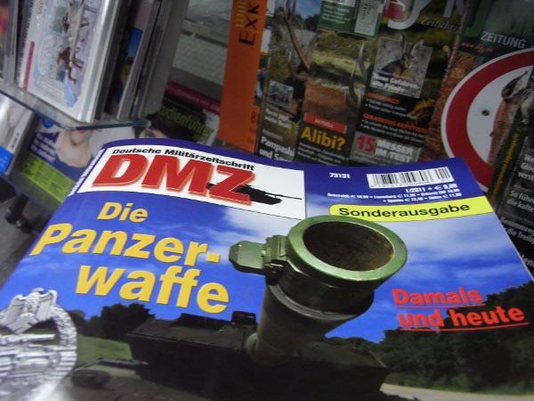 DMZ Sonderausgabe