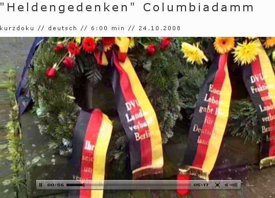 Columbiadamm 2007