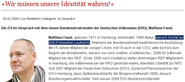 Matthias Faust