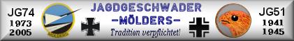 Jagdgeschwader Mölders