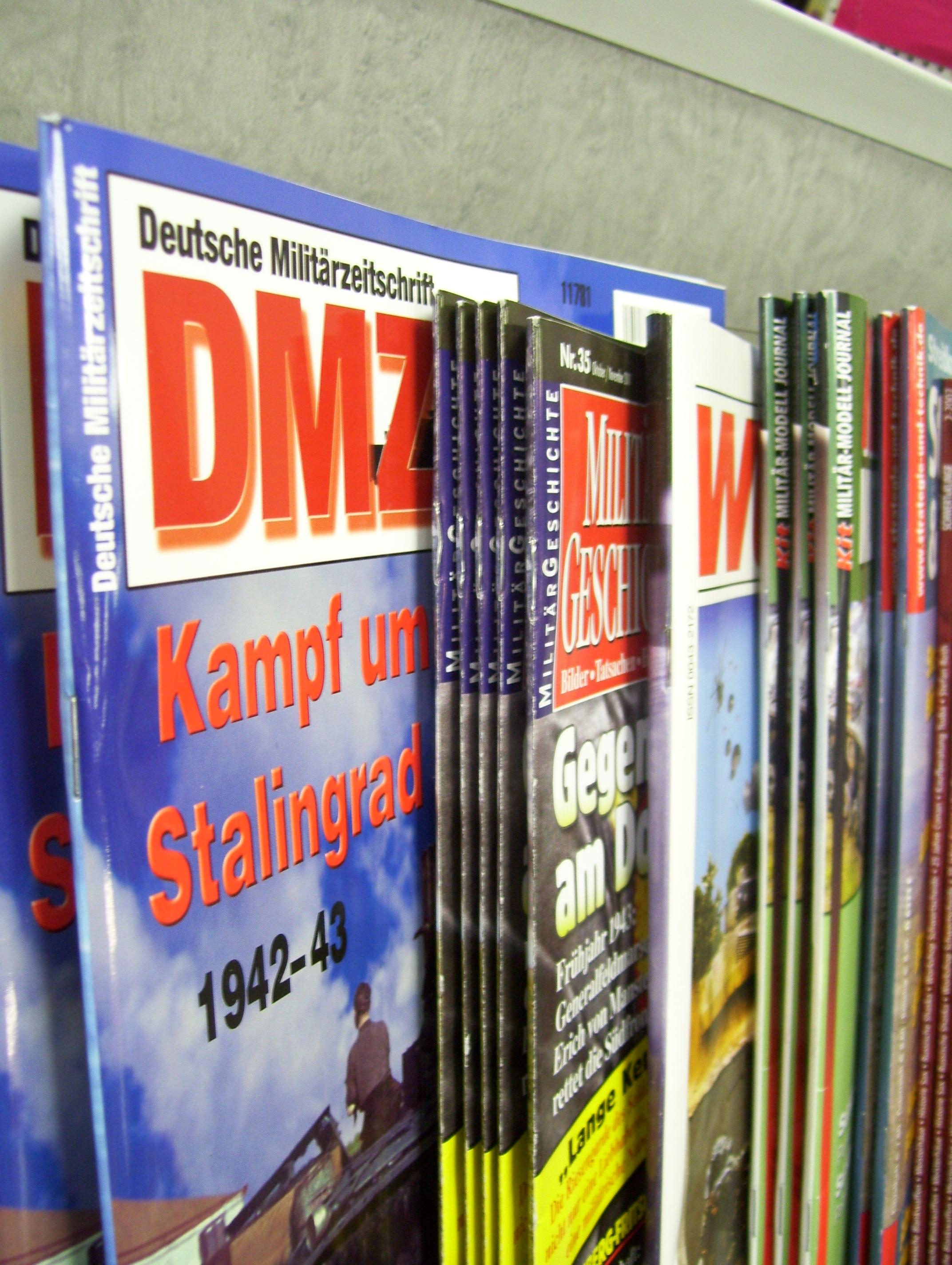 DMZ und Co.