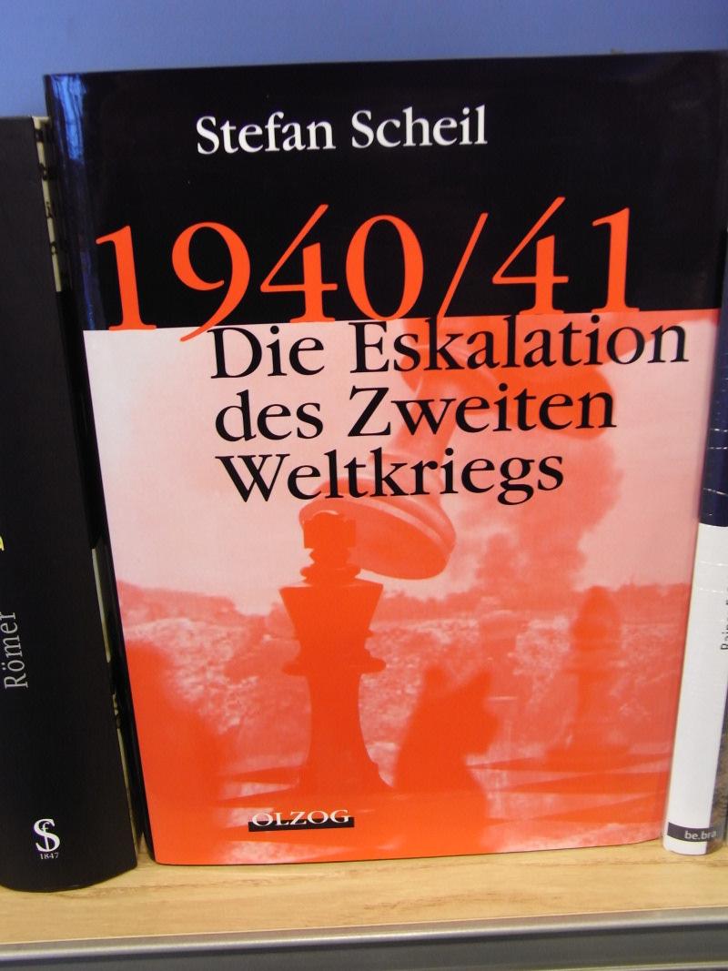 Buch Stefan Scheil